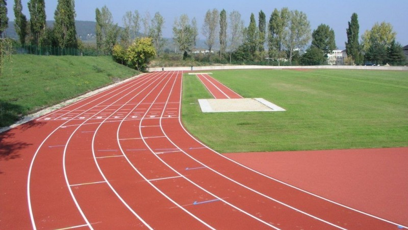 Sport Center Pavla Gleska