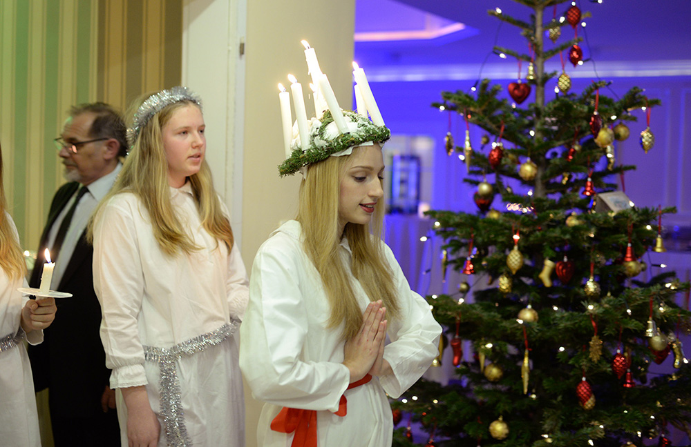 Lucia Party 2017