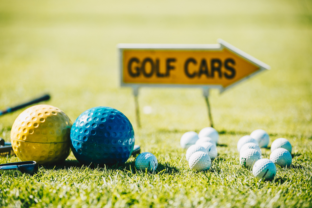 Swedish Chamber Open 2020 Golf Tournament