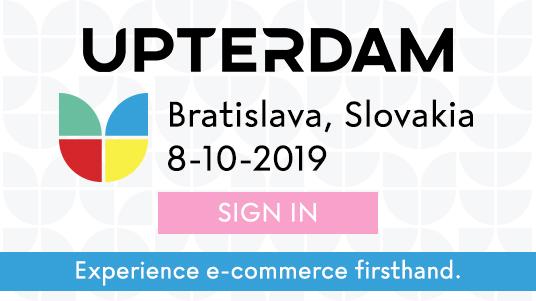 UPTERDAM the city of e-commerce