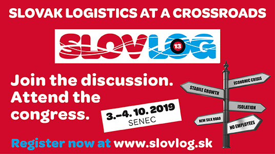 The Slovlog Congress