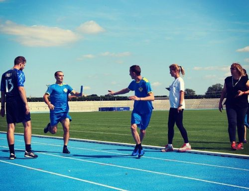 Pictures from the Sports Day 2019