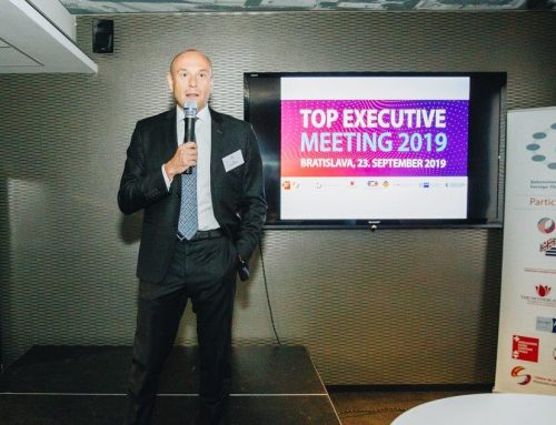 Pictures from TOP EXECUTIVE MEETING, 23 September 2019
