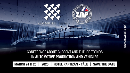 NEWMATEC 2020 Conference
