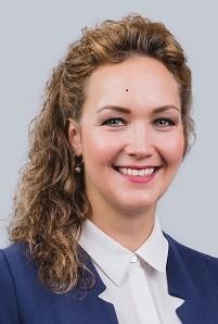 Natália Tunegová